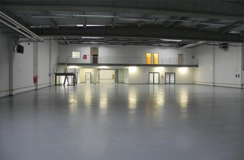 Fabryka mebli firmy CYPRYS w Skawinie